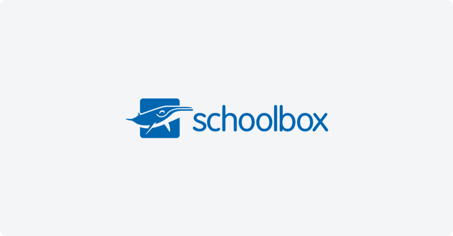 Schoolbox LMS Logo