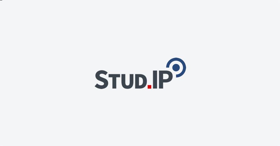 StudIP LMS Logo