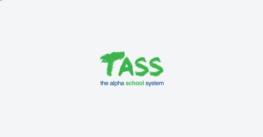 Tass LMS Logo