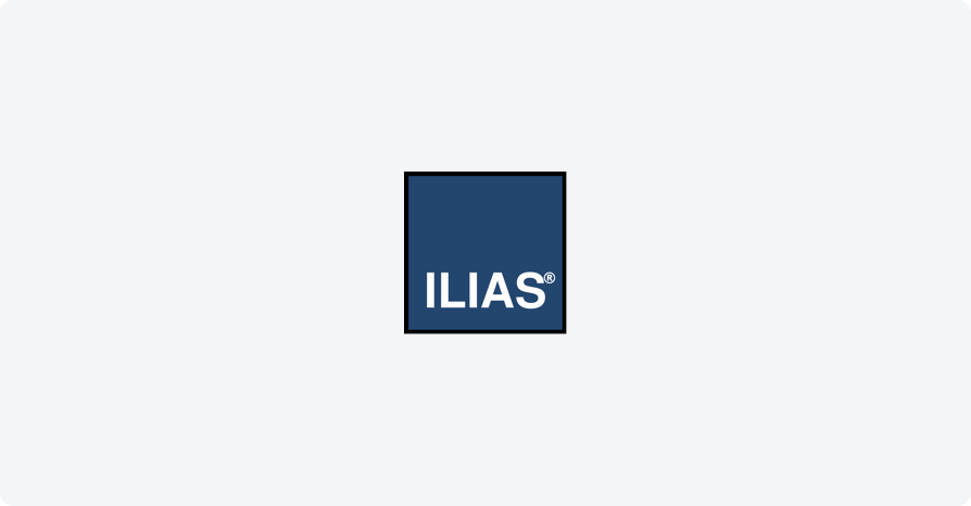 Ilias LMS Logo