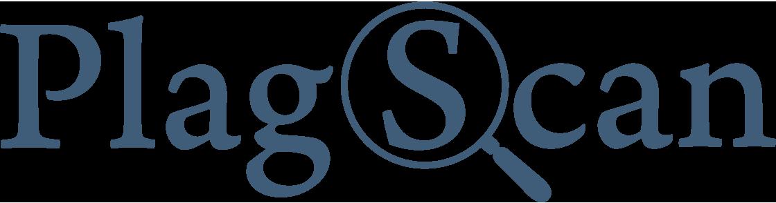 PlagScan logo