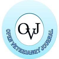 open veterinary journal logo